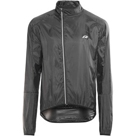Protective Passat II Wind Jacket Men black